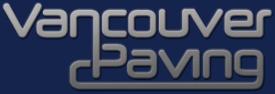 Vancouver Paving Logo